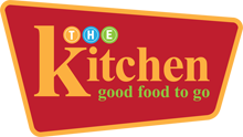 The Kitchen Traverse City logo